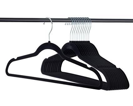 metal-hangers